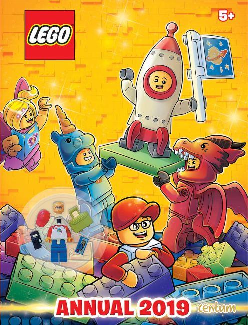 Lego 2019