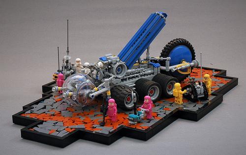 Lego Febrovery 2019