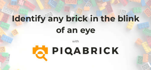 Lego Piqabrick