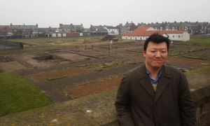 Arbeia+South-Shields Roman Fort