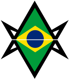 Thelemic Political Manifesto - Brasil Flag