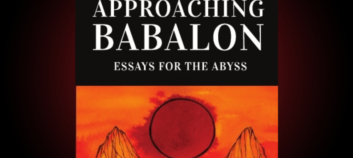 Approaching Babalon: New Book Release