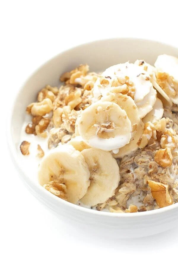 maple and brown sugar microwave oatmeal