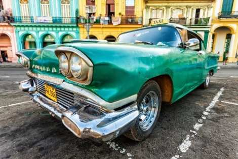 Visit the real Cuba while you can
