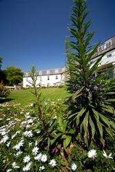 Cornwall's Budock Vean hotel