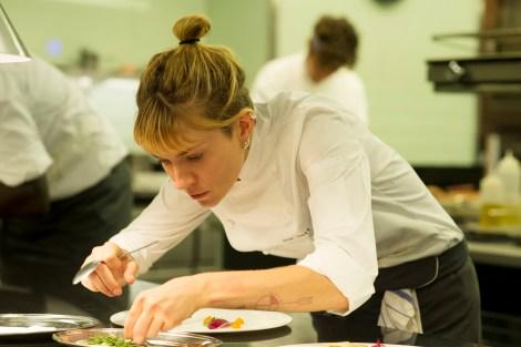 Sienna Miller stars in new Hollywood food film, Burnt