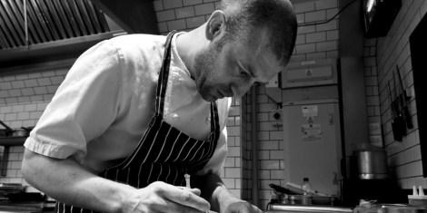 Chef Tony Fleming (c) CBG and Irish Beef