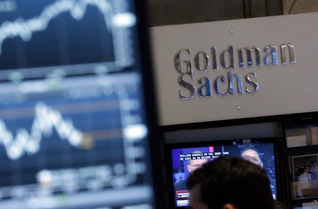 goldman sachs peer to peer lending
