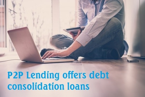 debt consolidation loans for non-homeowners