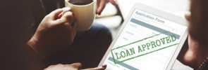 get approved for loans fast