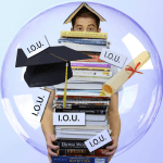 3 Intelligent Moves for Those Stuck in Student Loans