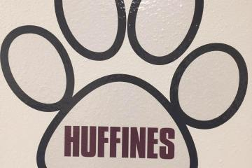 Huffines Middles School Choir