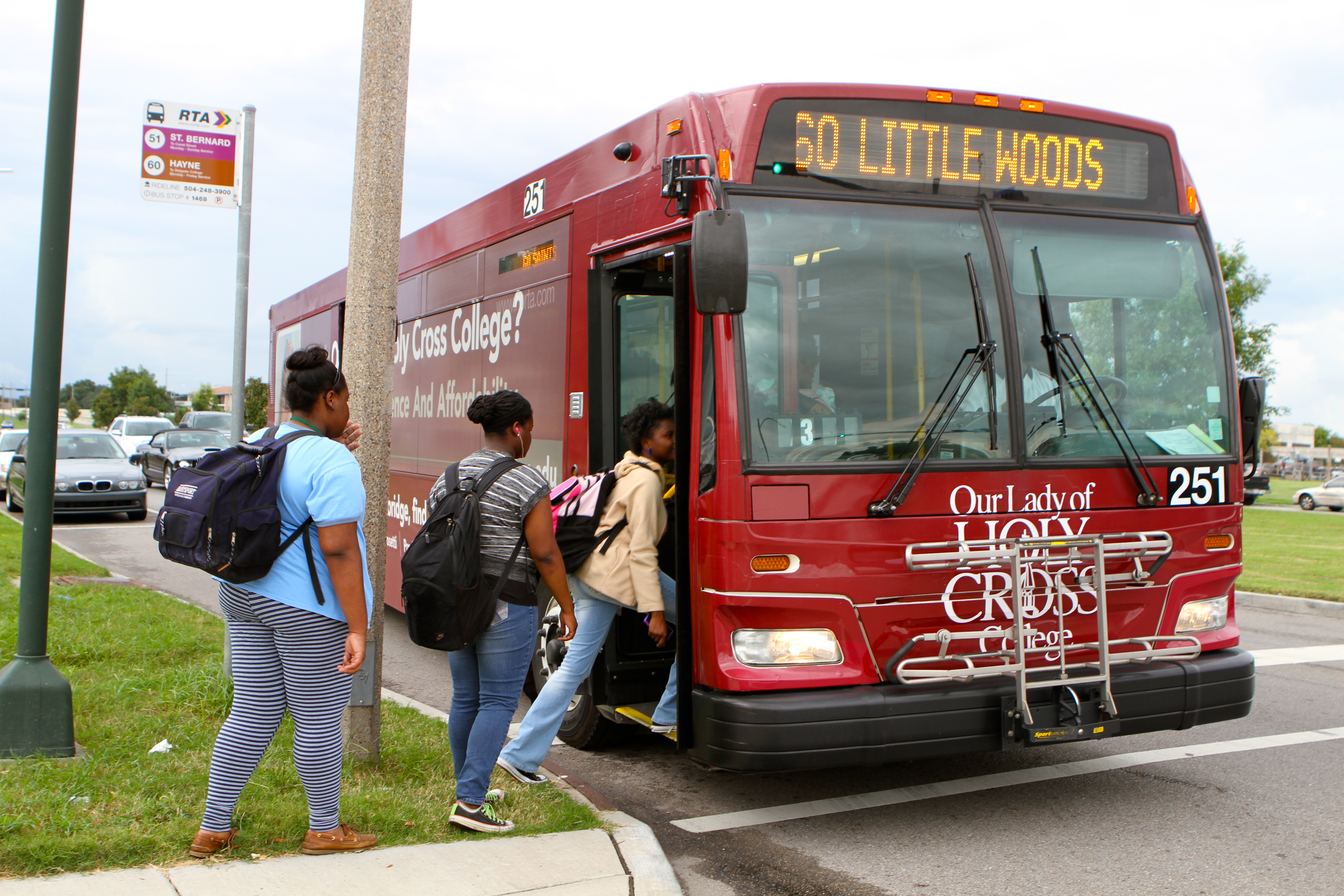 New Orleans Convention Center files suit against public transit system over millions in contested revenue
