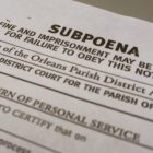 http://thelensnola.org/2017/04/26/orleans-parish-prosecutors-are-using-fake-subpoenas-to-pressure-witnesses-to-talk-to-them/