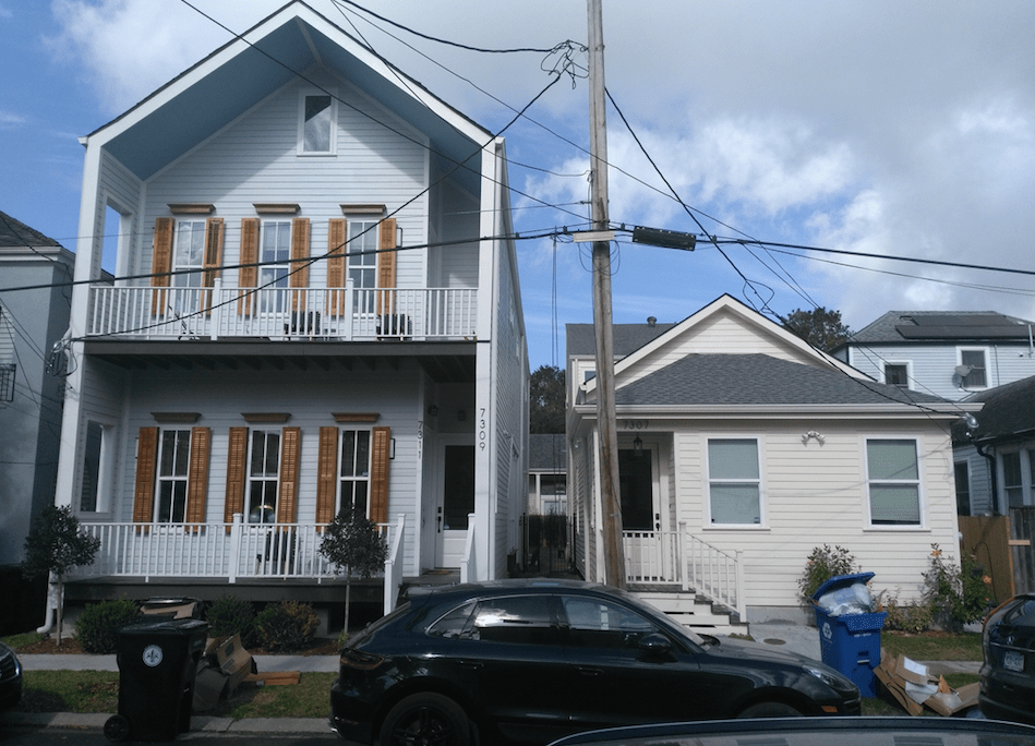 'Doubles-to-Dorms': Another threat to New Orleans neighborhoods