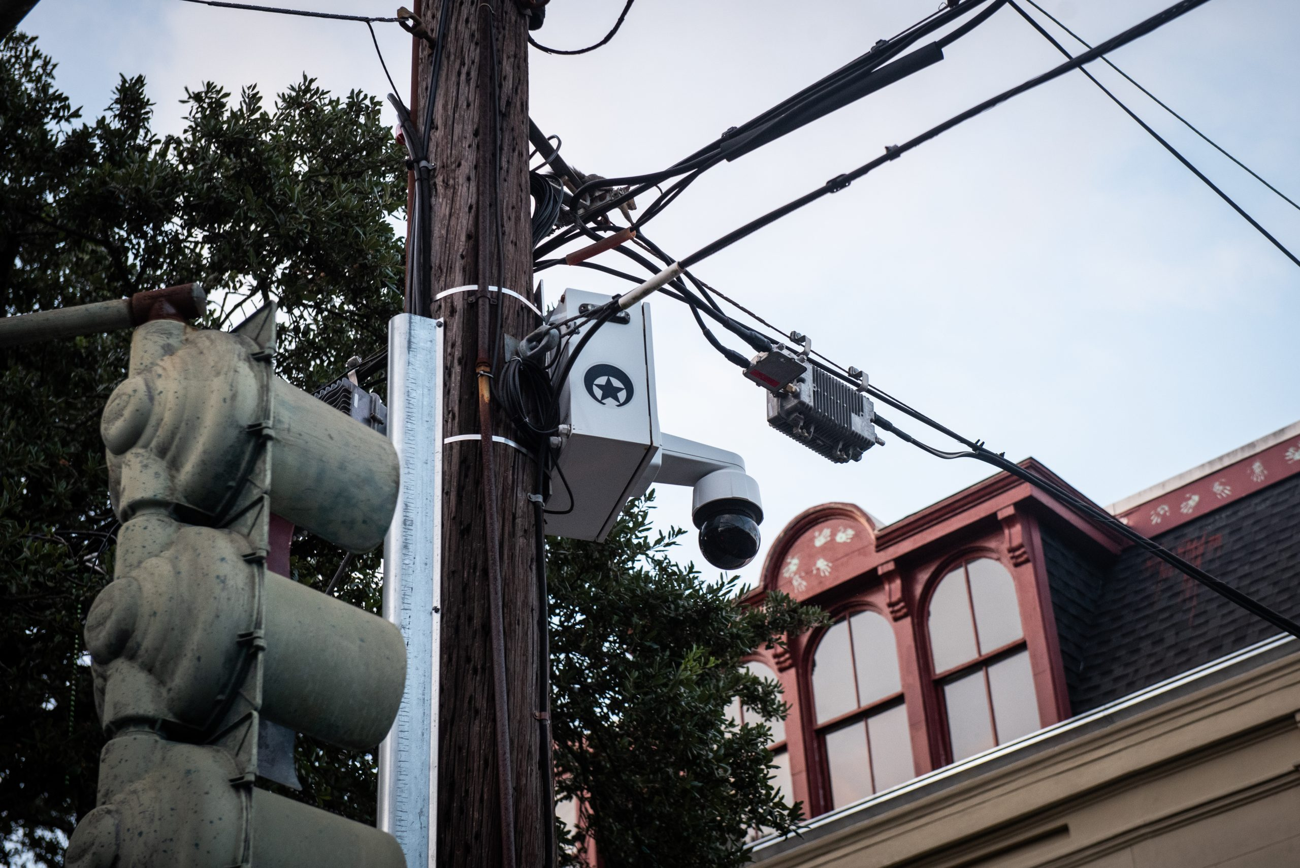 Entergy astroturfing fine used to buy surveillance cameras for second time