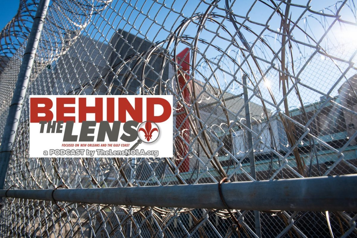 Behind The Lens episode 114: 'The incoherence speaks for itself' | The Lens