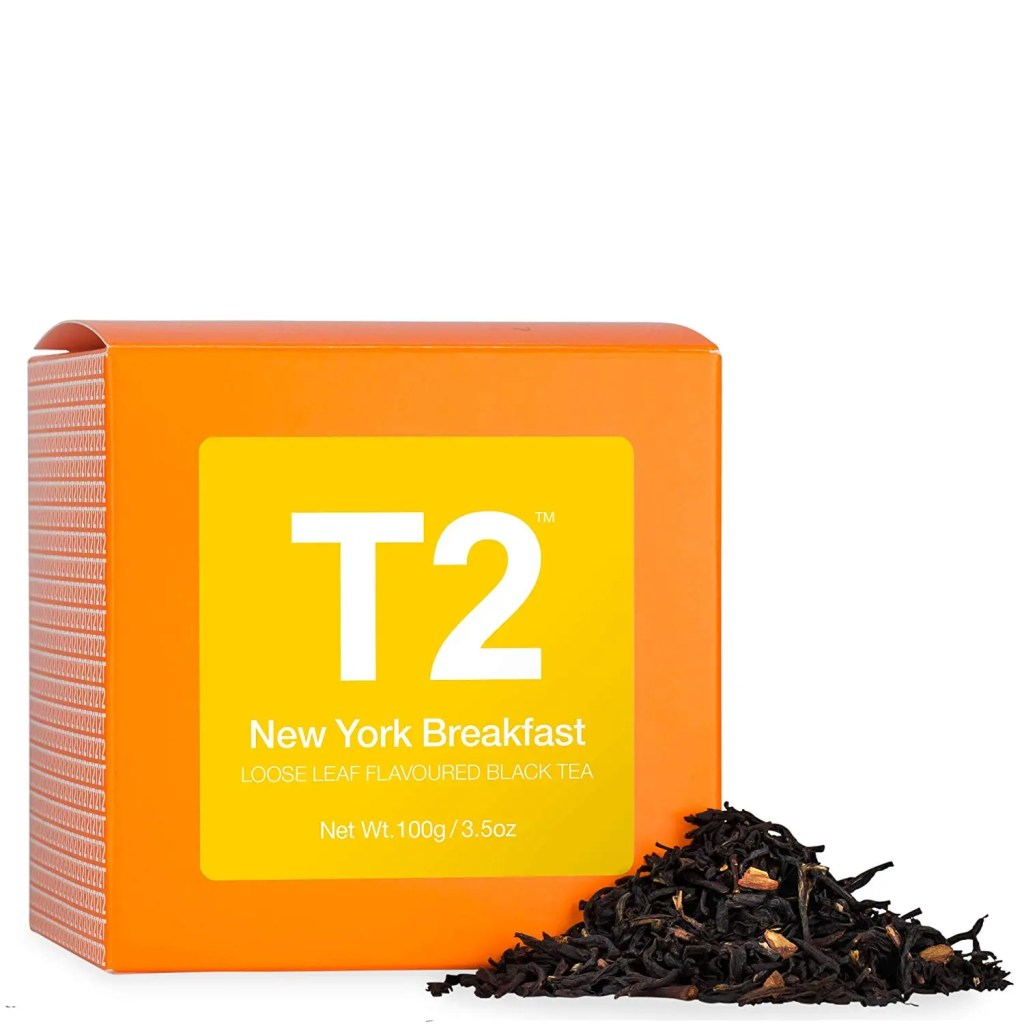 T2 Teabags Without Plastic