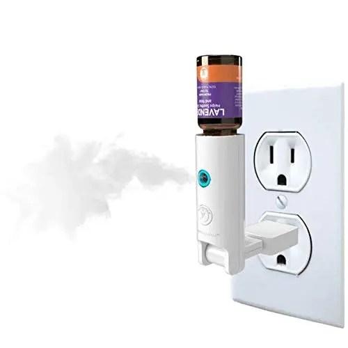 Organic Plug In Air Freshener