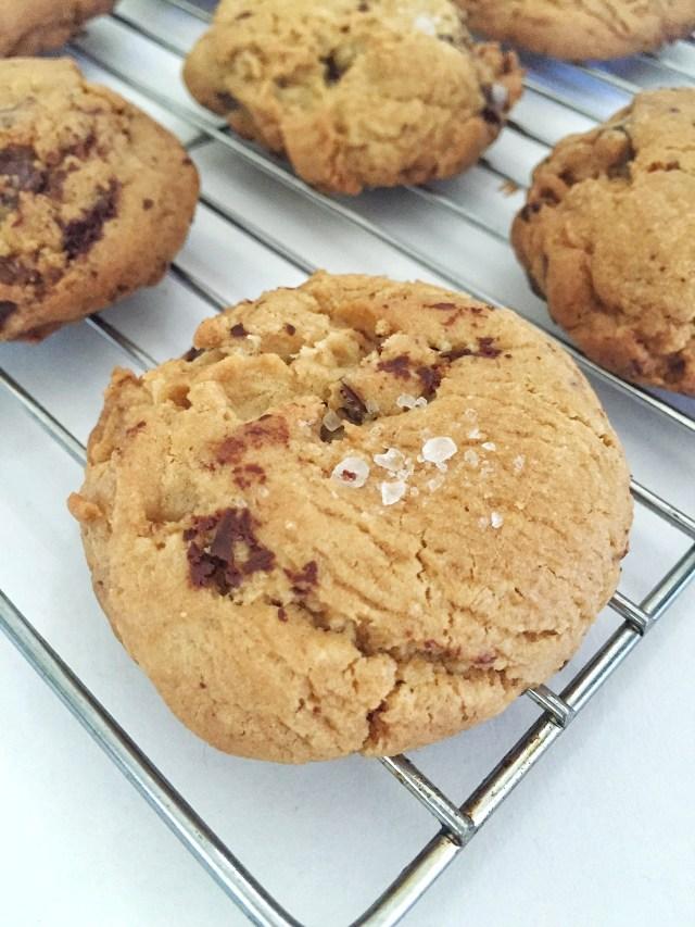 LMEC Chocolate Chip Cookie Recipe