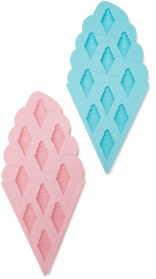 SunnyLife Ice Cream Ice Trays • Sunnylife • $13.30