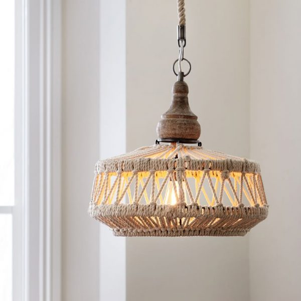 13 CottageFarmhouse Style Light Fixtures I Love The