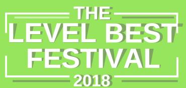 The Level Best Festival 2018