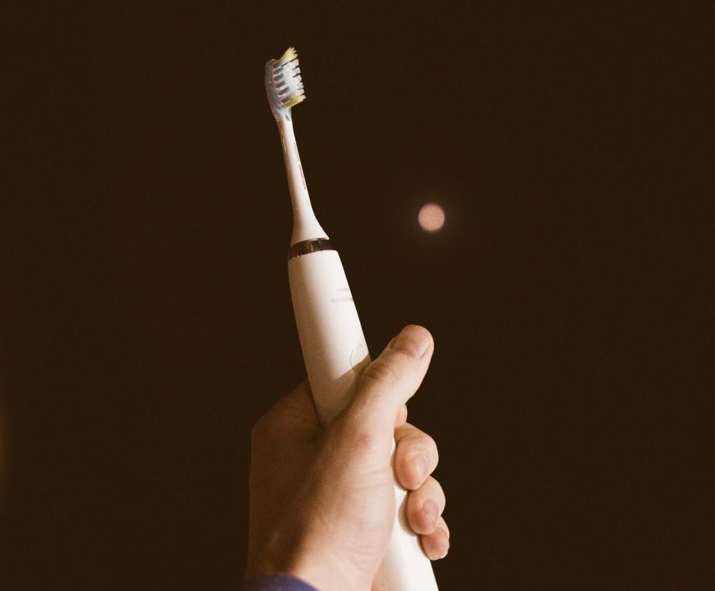 The Libby Group sonicare toothbrush alaska