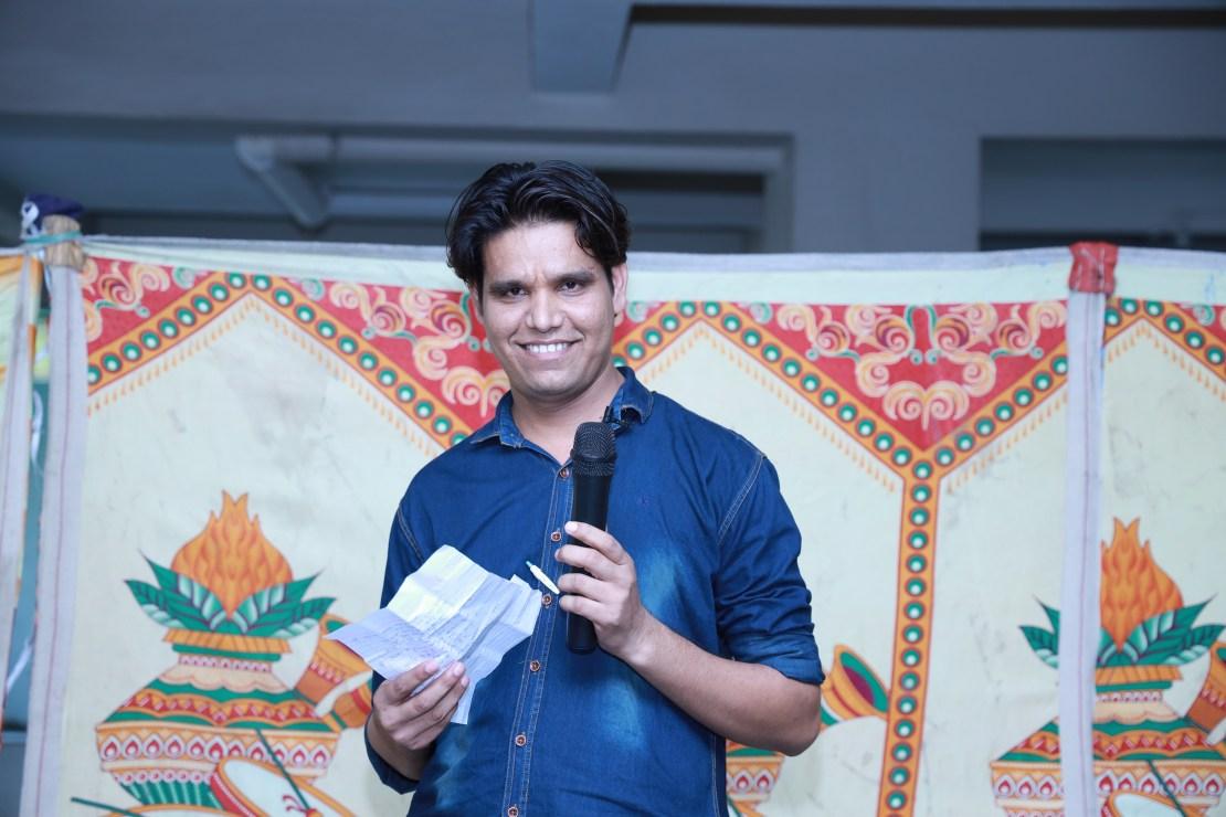 Raghvendra Nayak