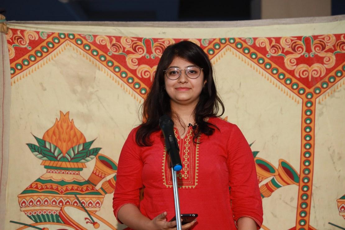 Subhashini Khare