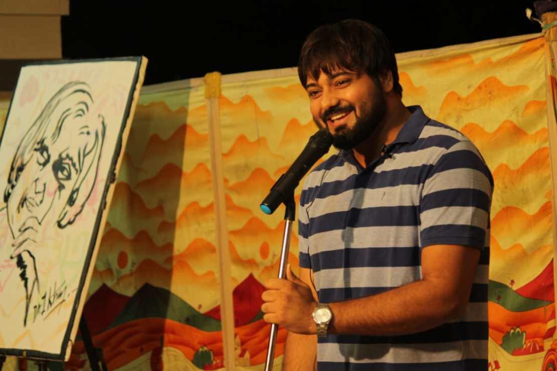 Abhishek Singh Rajput