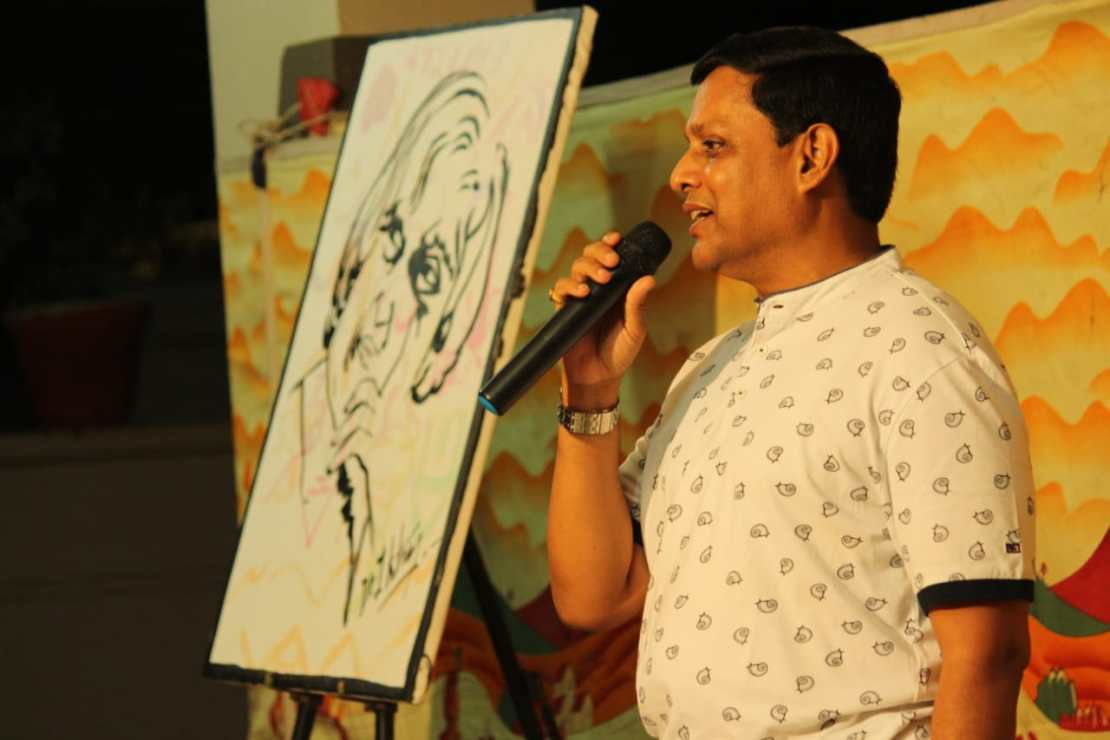 Praveen Lathi