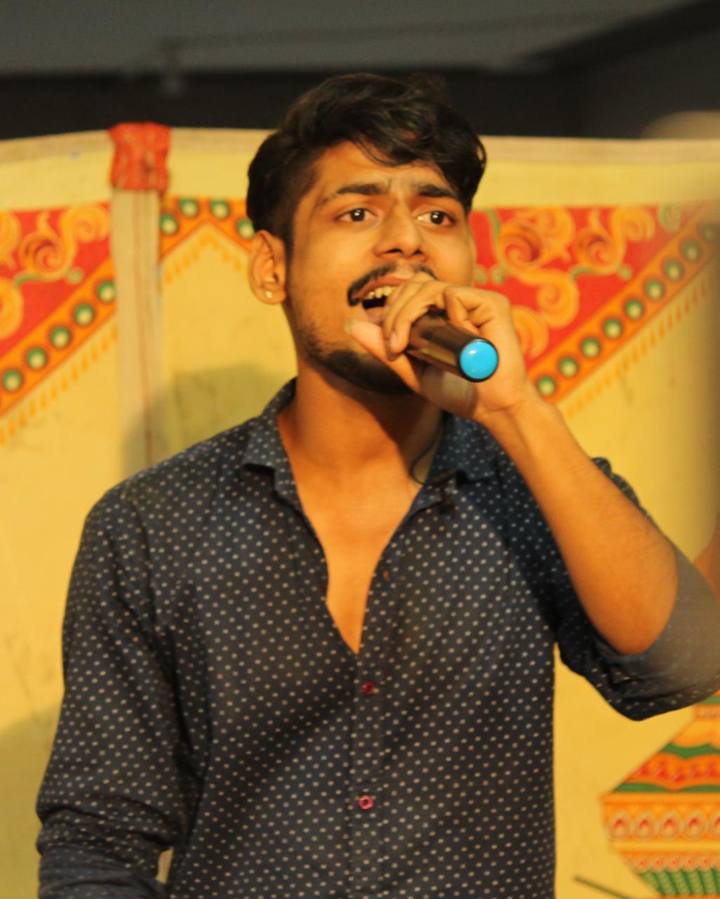 Shivesh Dwivedi