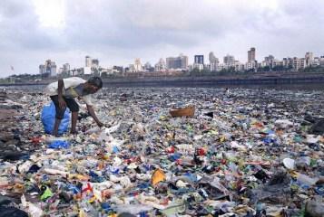 Ban on Single-Use Plastic.