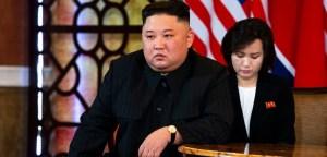 Kim Jong Un- North Korea