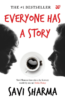Everyone has a Story.