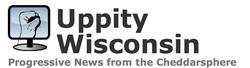 Uppity Wisconsin state blog