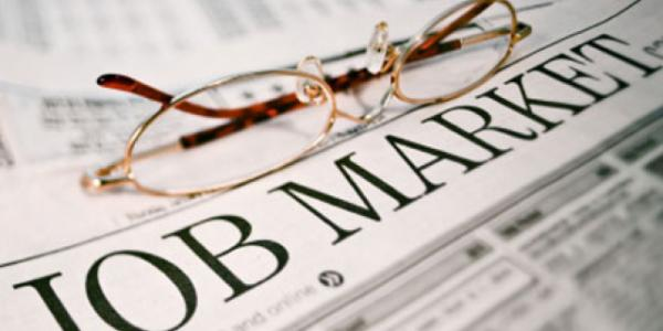 employment report unemployment rate