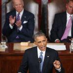 President Obama middle-class economics