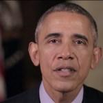 President Obama Gun Control