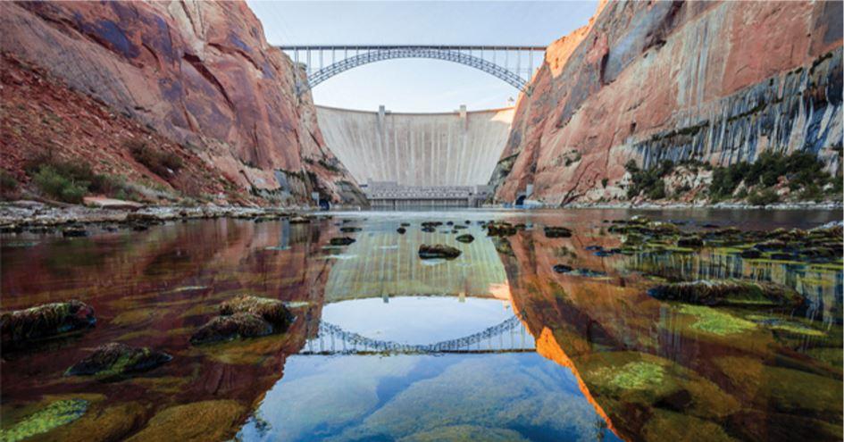 Colorado River Drought - Killing the Colorado