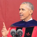 President Obama Delivers the Rutgers University Commencement Address (VIDEO & Full Text Transcript)