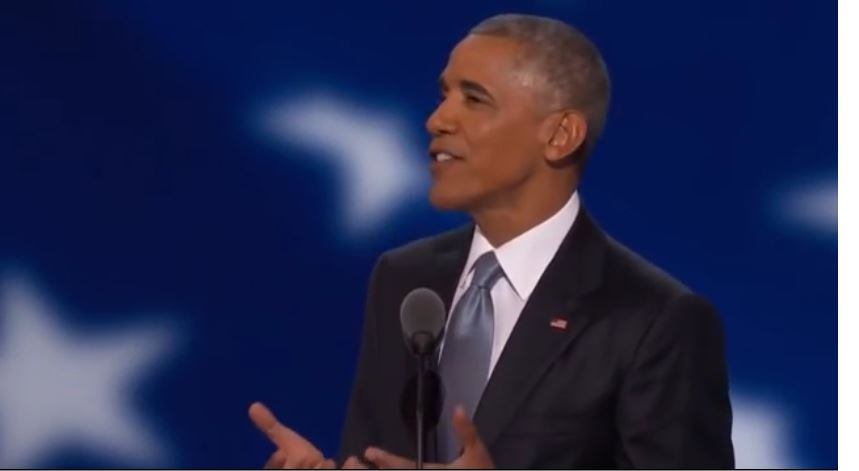 President Obama's Rebuke of the Republican Party