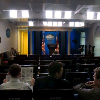 Trump's Plan to Neuter the White House Press Corps, and Neuter Our Democracy