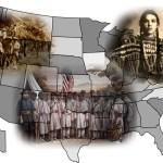 America Was Never White