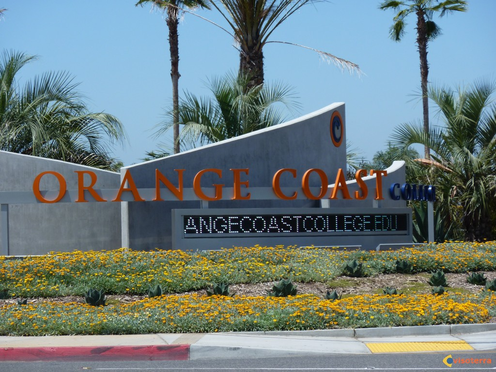 Image result for orange coast college