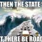 statist roads