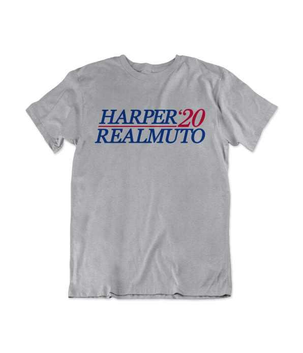 Harper Realmuto '20