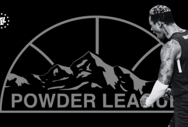 Rayjon Tucker Powder League