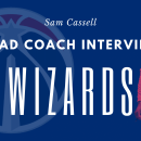 Sam Cassell Wizards